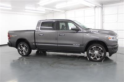 2019 Ram 1500 Crew Cab 4x4,  Pickup #572994 - photo 4