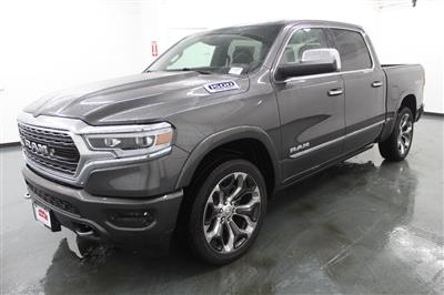 2019 Ram 1500 Crew Cab 4x4,  Pickup #572994 - photo 1