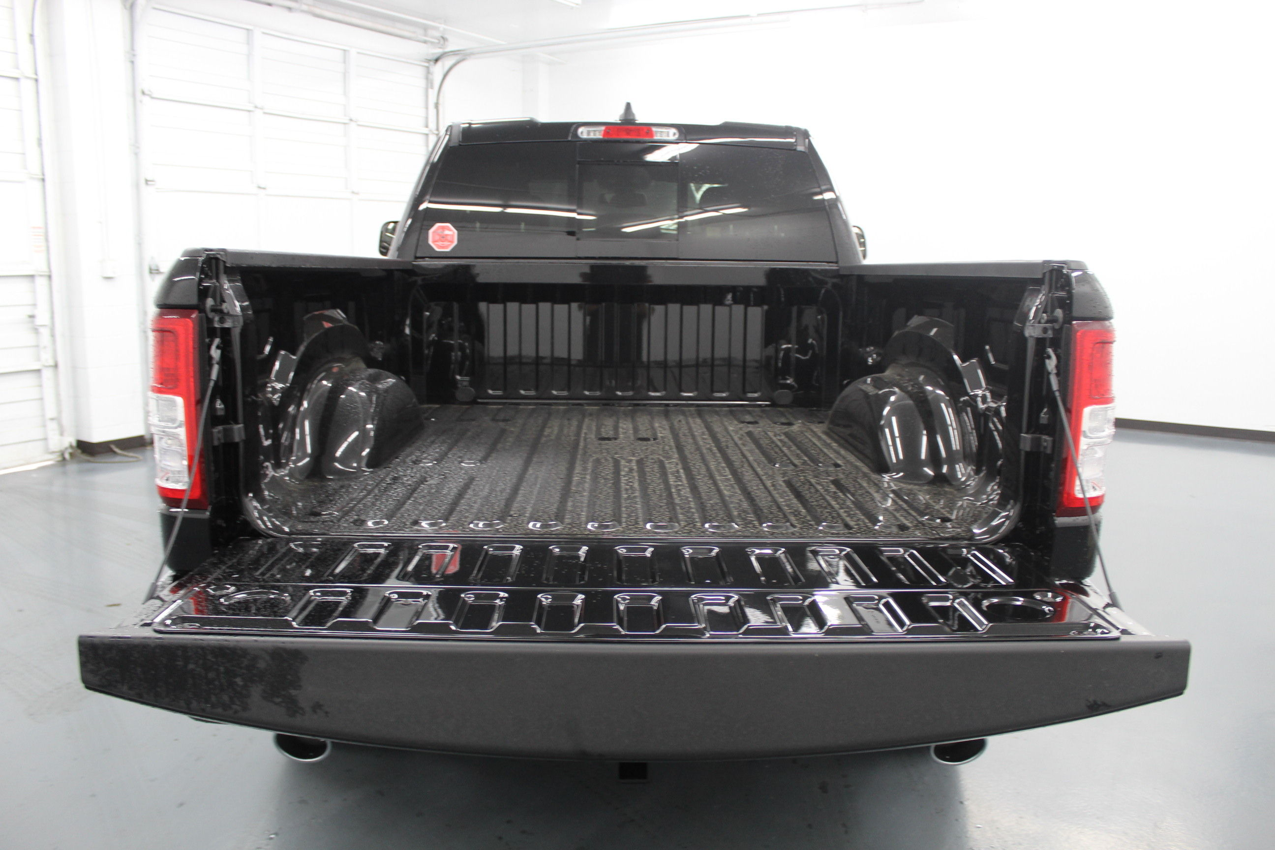 2019 Ram 1500 Quad Cab 4x4,  Pickup #577434 - photo 10