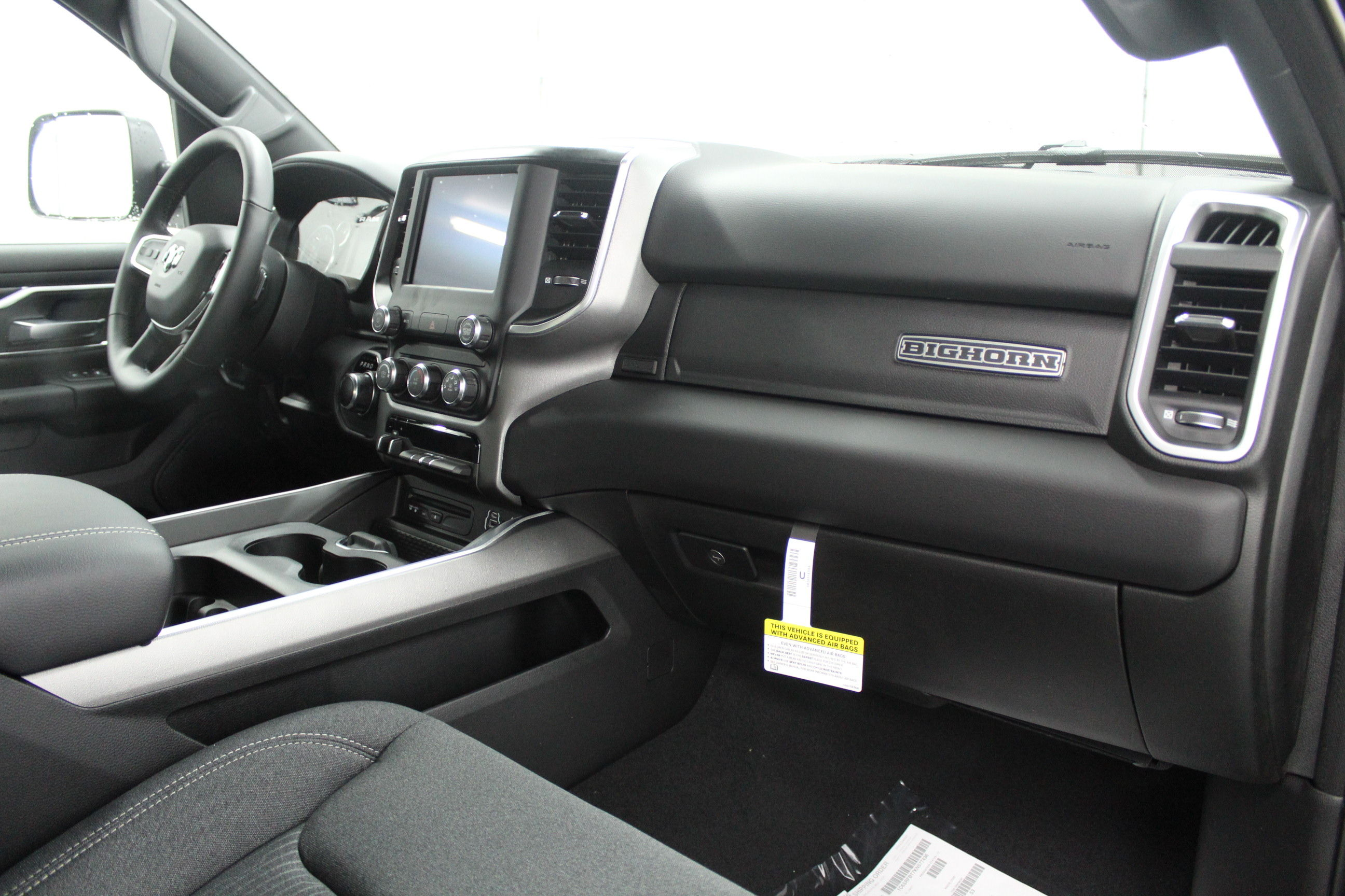 2019 Ram 1500 Quad Cab 4x4,  Pickup #577436 - photo 21
