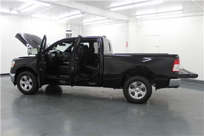 2019 Ram 1500 Quad Cab 4x4,  Pickup #577436 - photo 11
