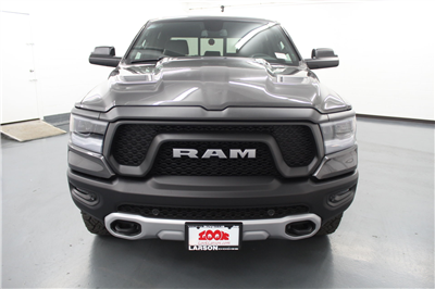 2019 Ram 1500 Crew Cab 4x4,  Pickup #586888 - photo 8