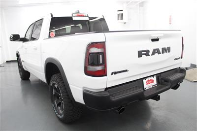 2019 Ram 1500 Crew Cab 4x4,  Pickup #592610 - photo 2