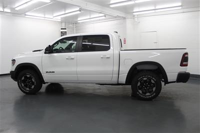 2019 Ram 1500 Crew Cab 4x4,  Pickup #592610 - photo 7