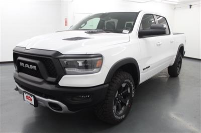 2019 Ram 1500 Crew Cab 4x4,  Pickup #592610 - photo 1