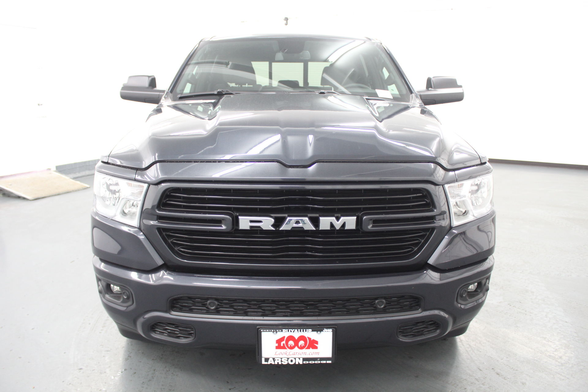 2019 Ram 1500 Crew Cab 4x4,  Pickup #599377 - photo 8