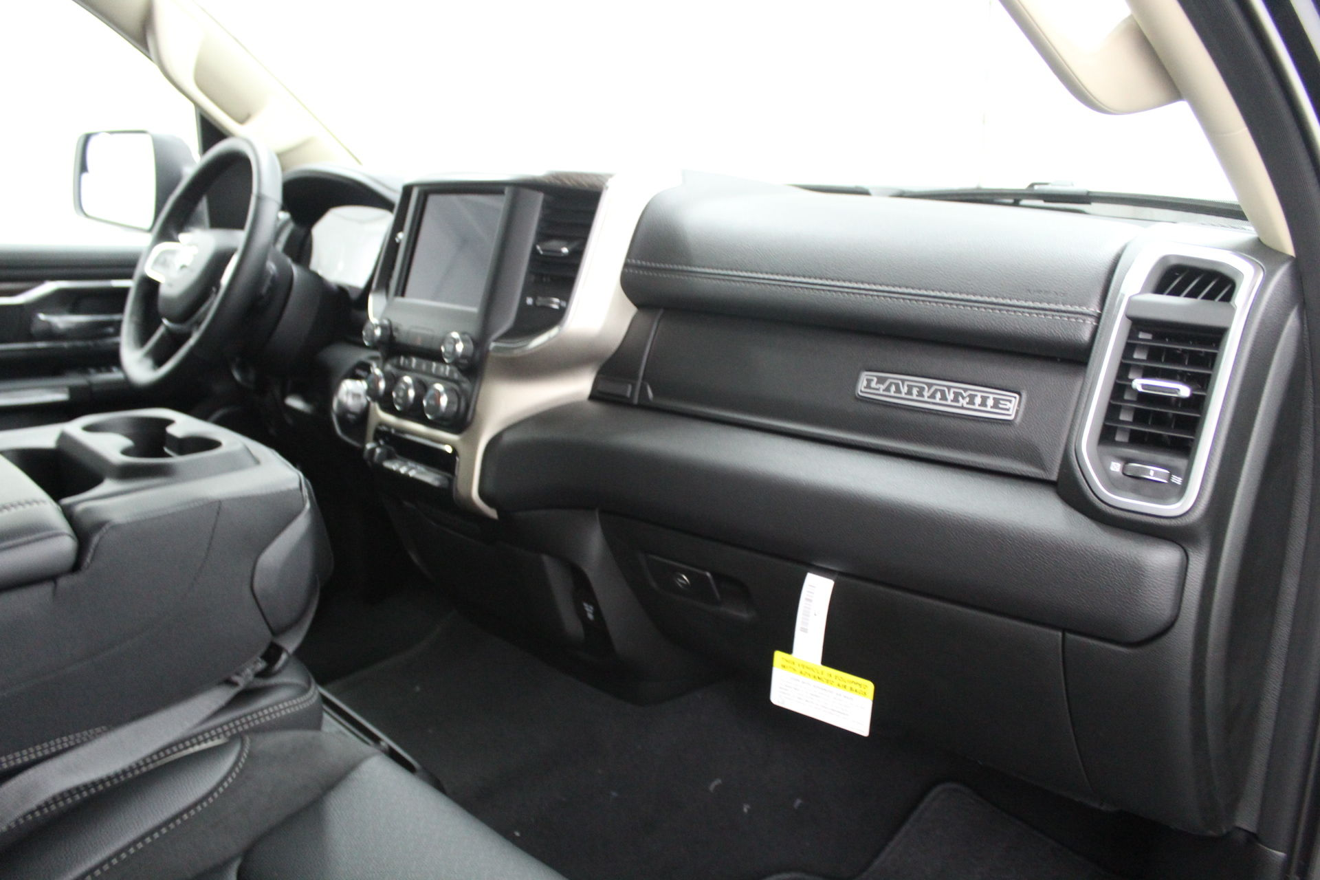 2019 Ram 1500 Crew Cab 4x4,  Pickup #647908 - photo 21