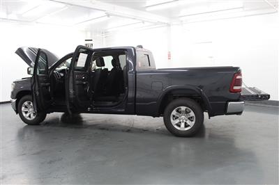 2019 Ram 1500 Crew Cab 4x4,  Pickup #647908 - photo 11