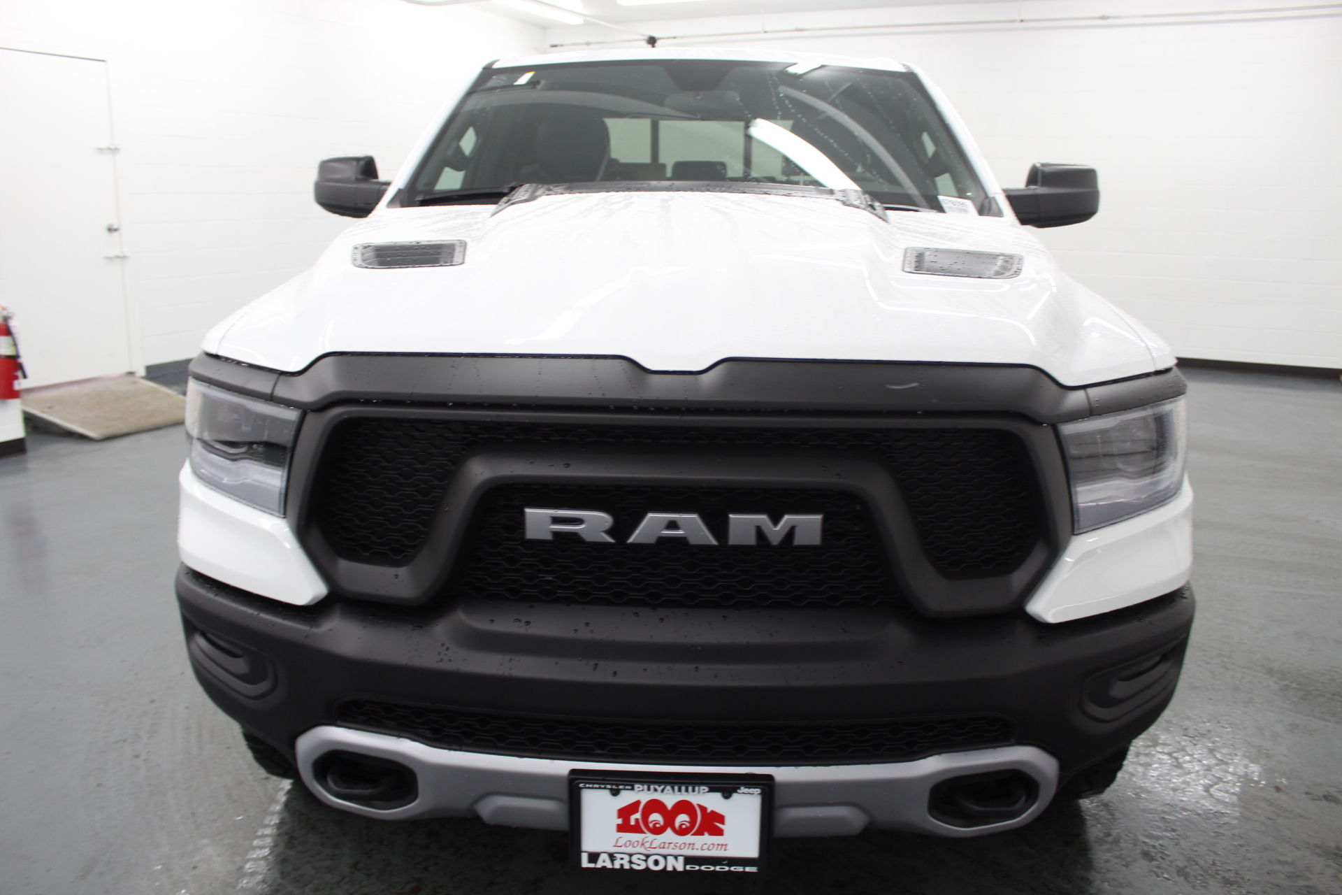 2019 Ram 1500 Quad Cab 4x4,  Pickup #676099 - photo 8