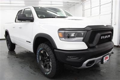 2019 Ram 1500 Quad Cab 4x4,  Pickup #676099 - photo 3