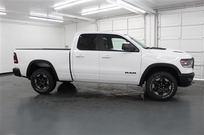 2019 Ram 1500 Quad Cab 4x4,  Pickup #676099 - photo 4