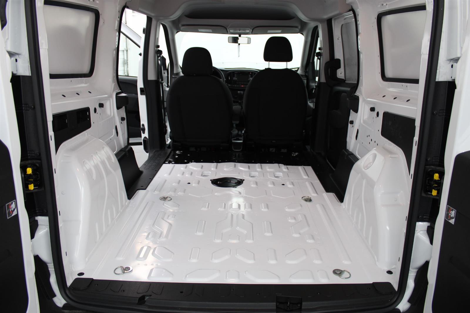2020 Ram ProMaster City FWD, Empty Cargo Van #L6S39803 - photo 1