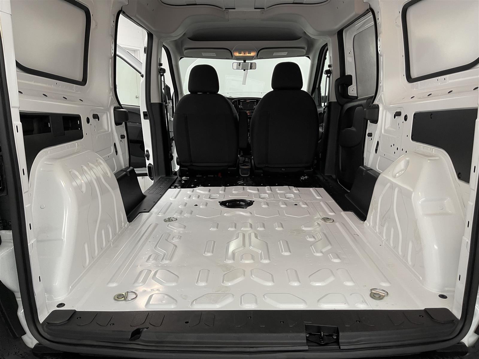 2020 Ram ProMaster City FWD, Empty Cargo Van #L6S44248 - photo 1