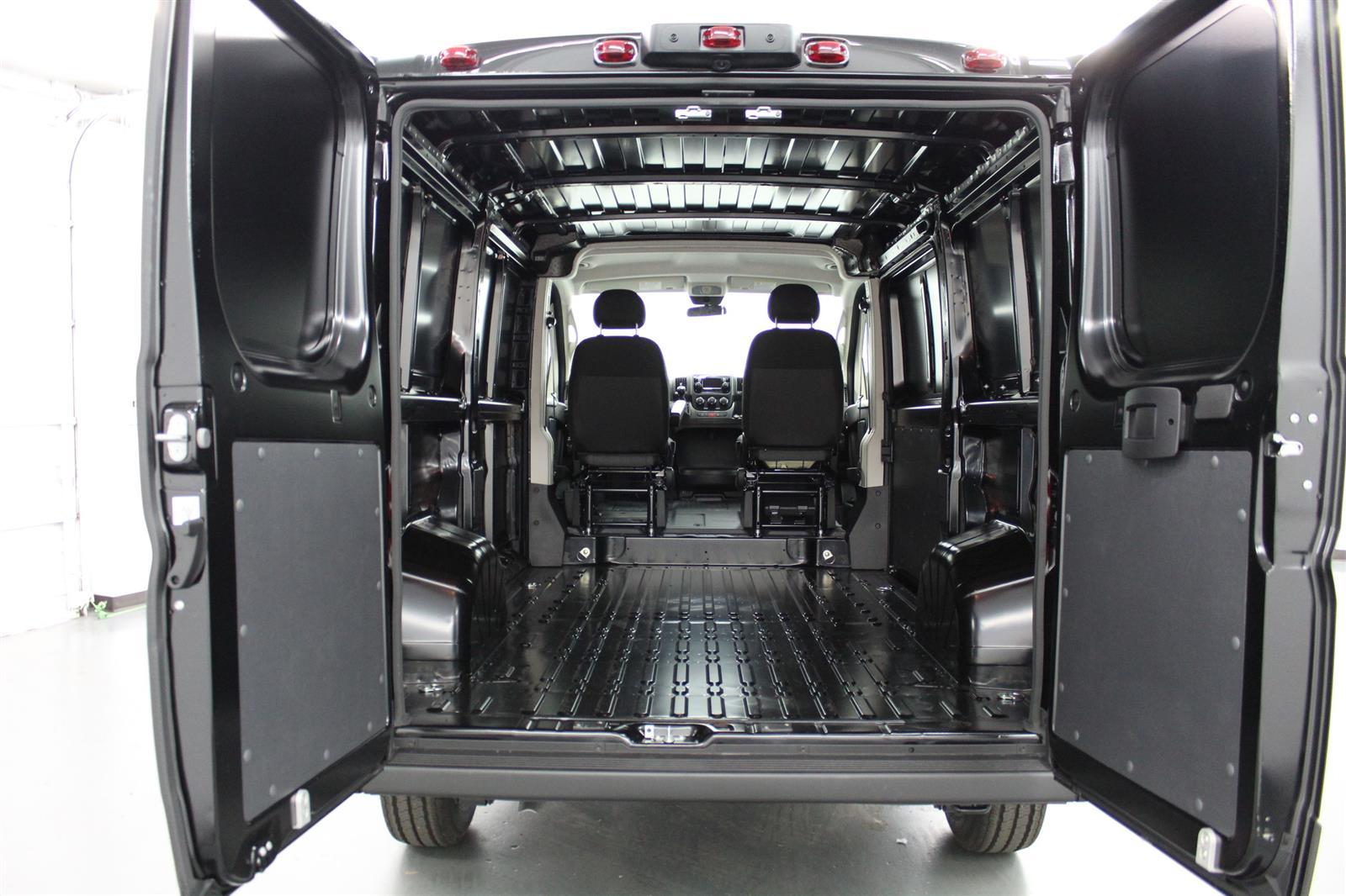 2020 Ram ProMaster 1500 Standard Roof FWD, Empty Cargo Van #LE137942 - photo 1