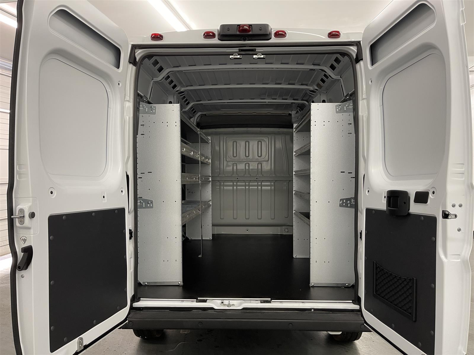 2020 Ram ProMaster 1500 High Roof FWD, Upfitted Cargo Van #LE148659 - photo 1