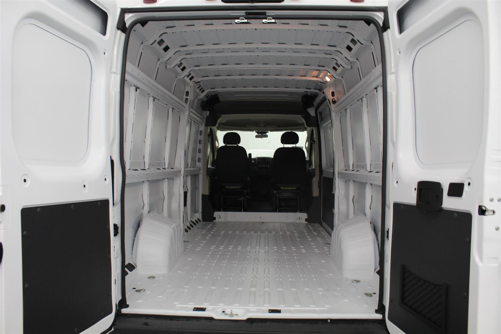 2021 Ram ProMaster 3500 FWD, Empty Cargo Van #ME510060 - photo 1