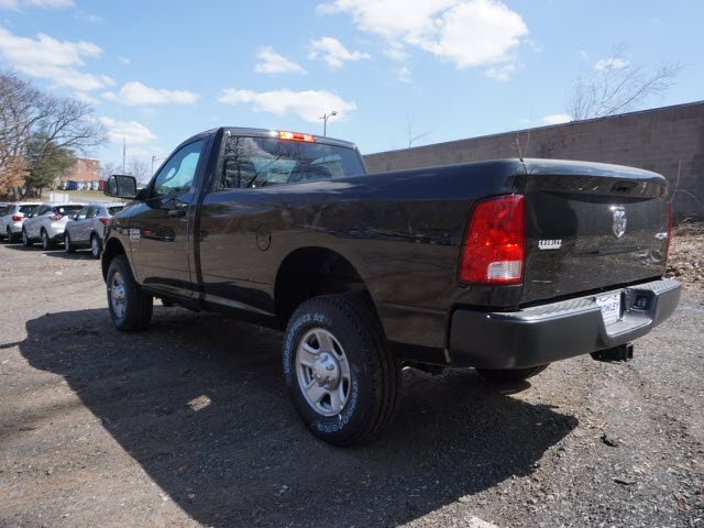 2018 Ram 2500 Regular Cab 4x4,  Pickup #18C0724 - photo 3