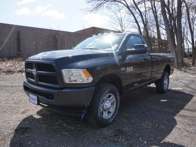 2018 Ram 2500 Regular Cab 4x4,  Pickup #18C0724 - photo 4