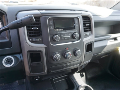 2018 Ram 2500 Regular Cab 4x4,  Pickup #18C0724 - photo 9