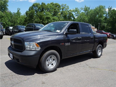 2018 Ram 1500 Crew Cab 4x4,  Pickup #18C0872 - photo 4