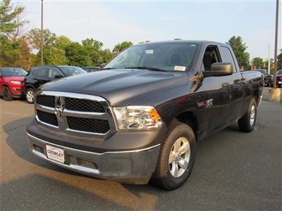 2018 Ram 1500 Quad Cab 4x4,  Pickup #18C0893 - photo 1