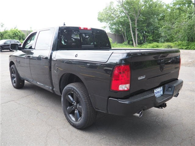 2018 Ram 1500 Crew Cab 4x4,  Pickup #18C0934 - photo 4