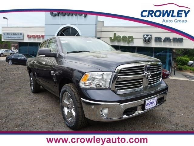 2018 Ram 1500 Crew Cab 4x4,  Pickup #18C0935 - photo 1