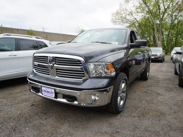 2018 Ram 1500 Crew Cab 4x4,  Pickup #18C0935 - photo 4