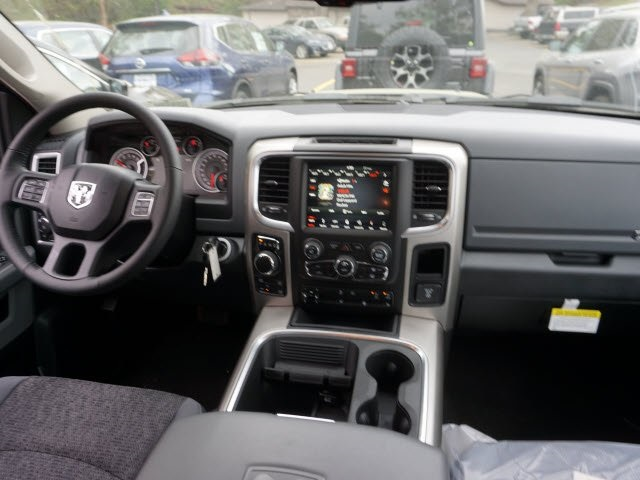 2018 Ram 1500 Crew Cab 4x4,  Pickup #18C0935 - photo 5