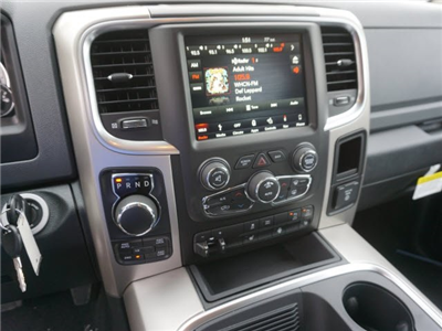2018 Ram 1500 Crew Cab 4x4,  Pickup #18C0935 - photo 9