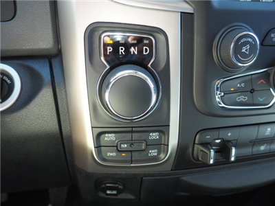 2018 Ram 1500 Quad Cab 4x4,  Pickup #18C0962 - photo 10