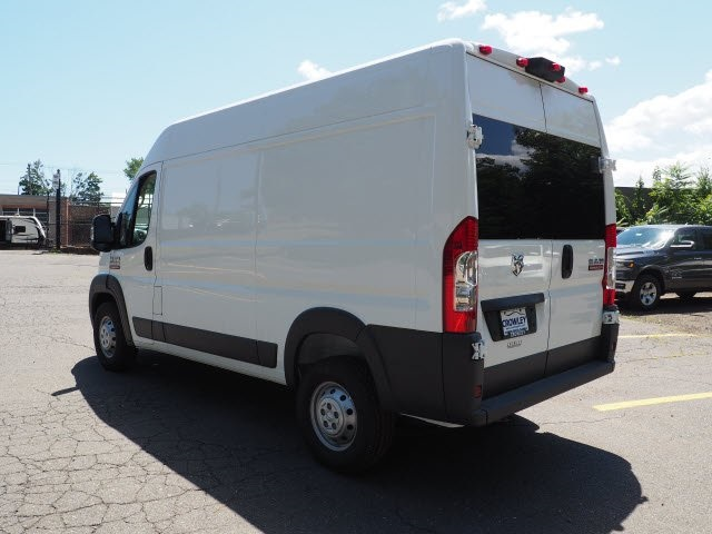 2018 ProMaster 1500 High Roof FWD,  Empty Cargo Van #18C1000 - photo 3