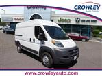 2018 ProMaster 1500 High Roof FWD,  Empty Cargo Van #18C1000 - photo 1
