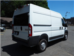 2018 ProMaster 1500 High Roof FWD,  Empty Cargo Van #18C1000 - photo 2