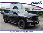 2018 Ram 1500 Quad Cab 4x4,  Pickup #18C1001 - photo 1