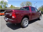 2018 Ram 1500 Crew Cab 4x4,  Pickup #18C1048 - photo 2
