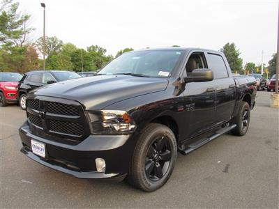 2018 Ram 1500 Crew Cab 4x4,  Pickup #18C1064 - photo 3