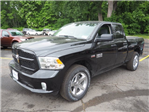2018 Ram 1500 Quad Cab 4x4,  Pickup #18C1104 - photo 3