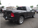 2018 Ram 1500 Quad Cab 4x4,  Pickup #18C1104 - photo 2