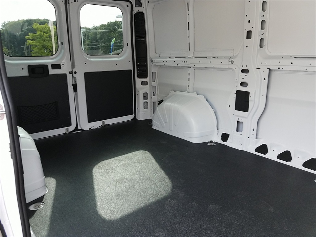 2018 ProMaster 1500 Standard Roof FWD,  Empty Cargo Van #18C1132 - photo 2