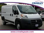 2018 ProMaster 1500 Standard Roof FWD,  Empty Cargo Van #18C1132 - photo 3
