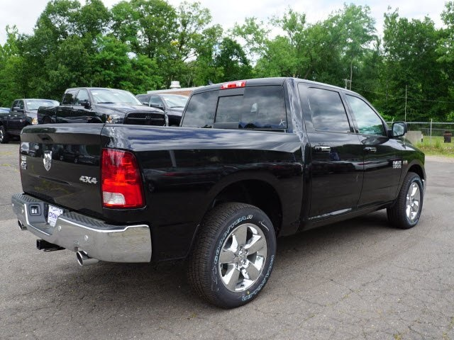 2018 Ram 1500 Crew Cab 4x4,  Pickup #18C1138 - photo 2