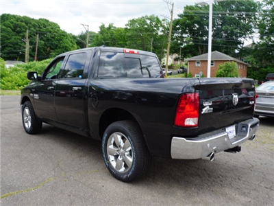 2018 Ram 1500 Crew Cab 4x4,  Pickup #18C1138 - photo 5