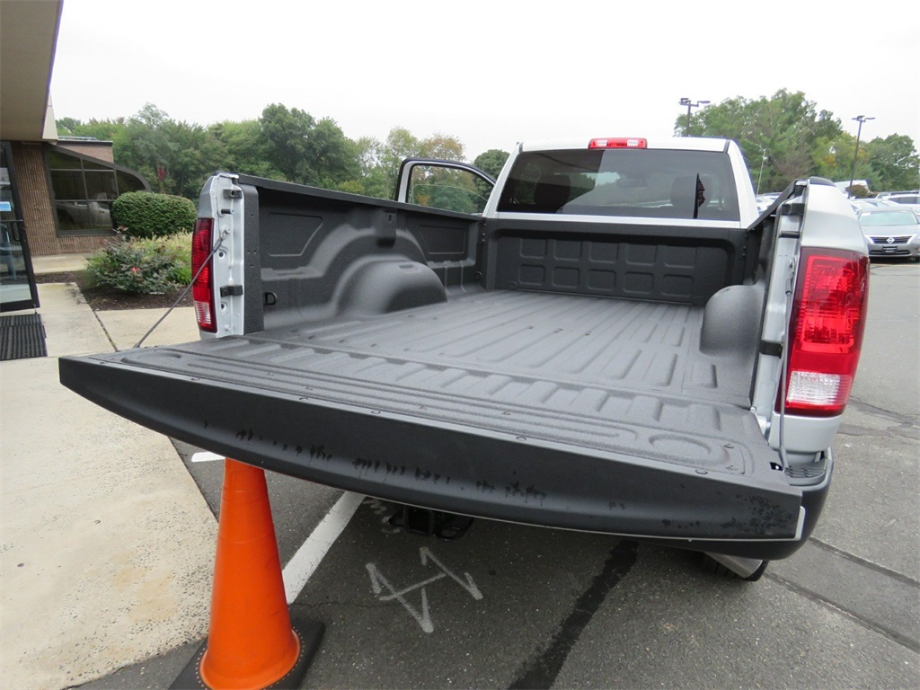2018 Ram 2500 Regular Cab 4x4,  Pickup #18C1676 - photo 11