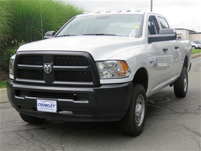 2018 Ram 2500 Crew Cab 4x4,  Pickup #18C1774 - photo 1