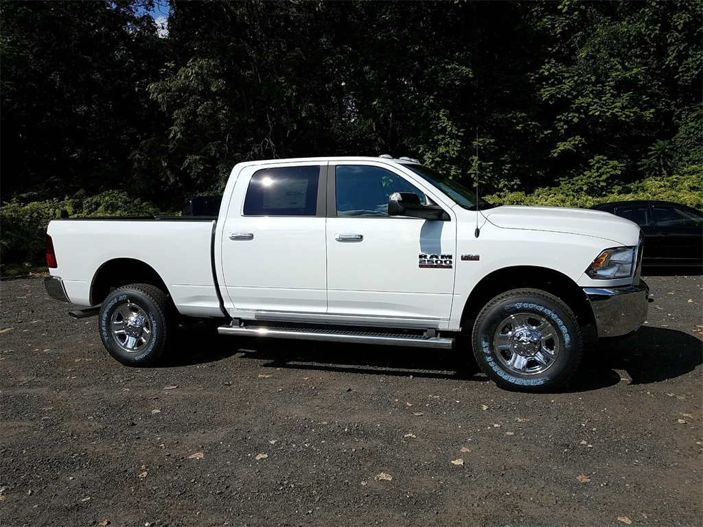 2018 Ram 2500 Crew Cab 4x4,  Pickup #18C1800 - photo 3