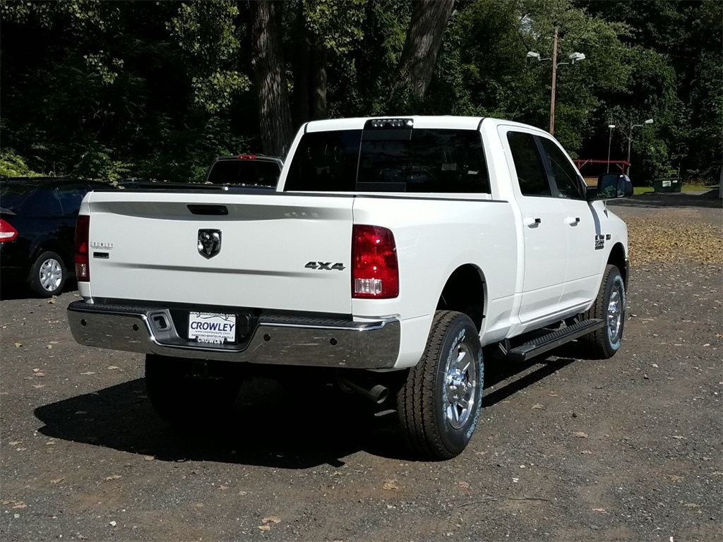 2018 Ram 2500 Crew Cab 4x4,  Pickup #18C1800 - photo 2