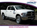 2018 Ram 2500 Crew Cab 4x4,  Pickup #18C1800 - photo 1
