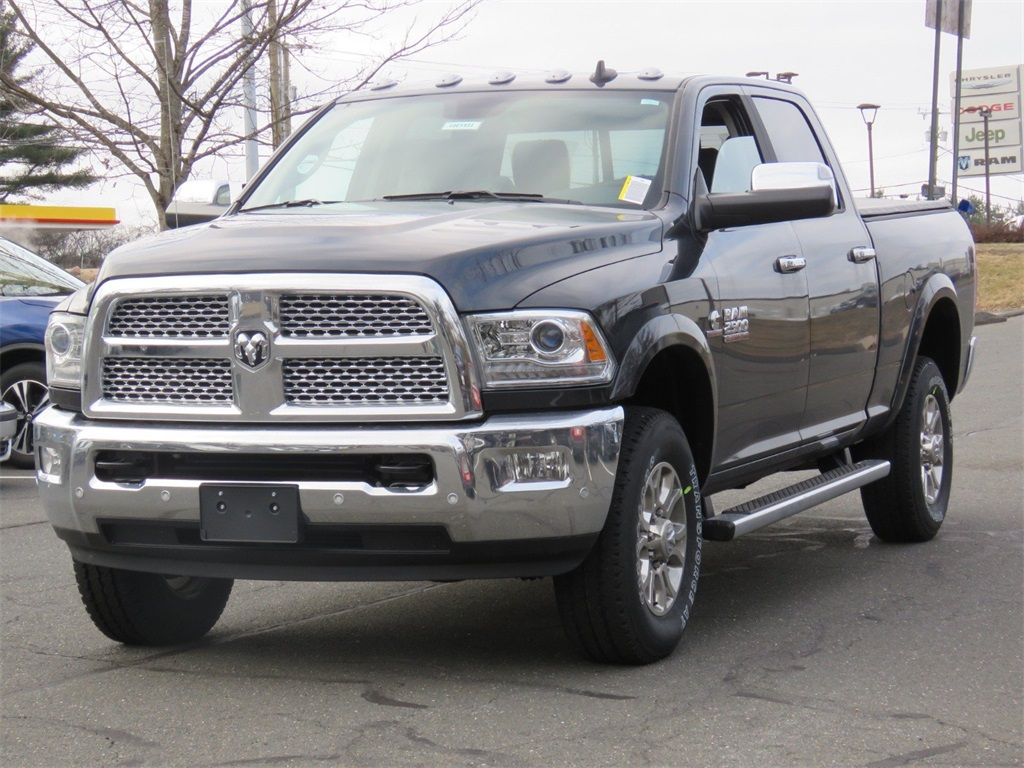 2018 Ram 2500 Crew Cab 4x4,  Pickup #18C1931 - photo 5