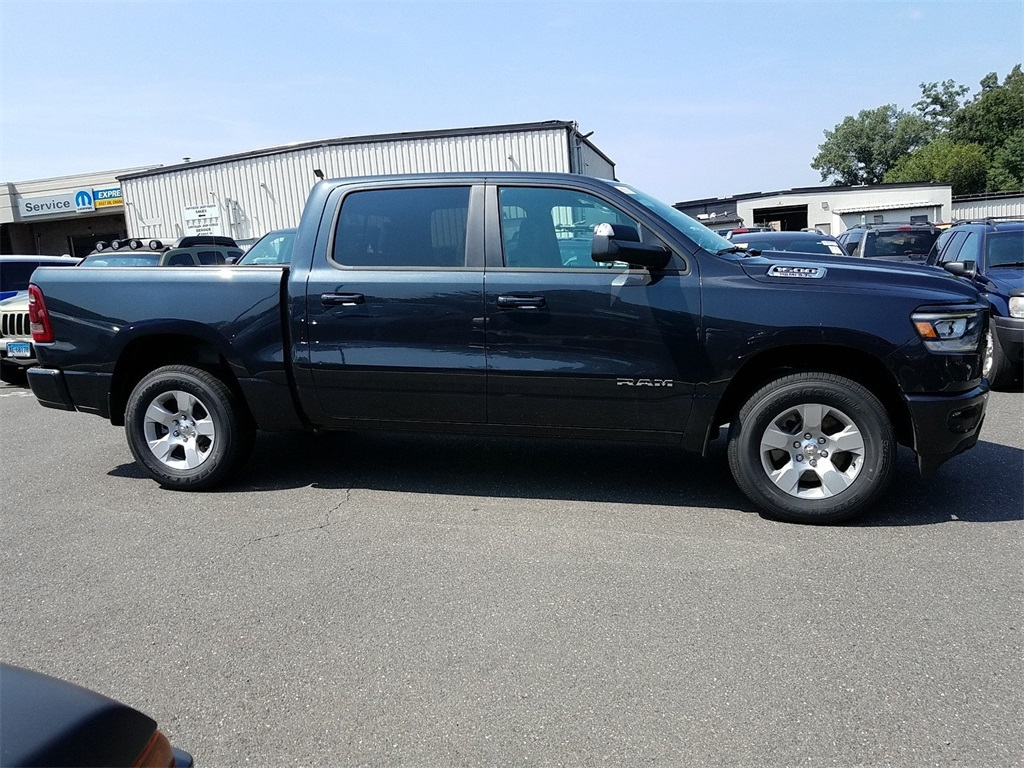2019 Ram 1500 Crew Cab 4x4,  Pickup #19C0098 - photo 4